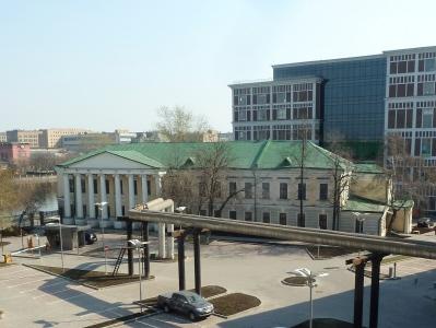Помещение для персонала Рыбников переулок аренда офиса ул салтыковская